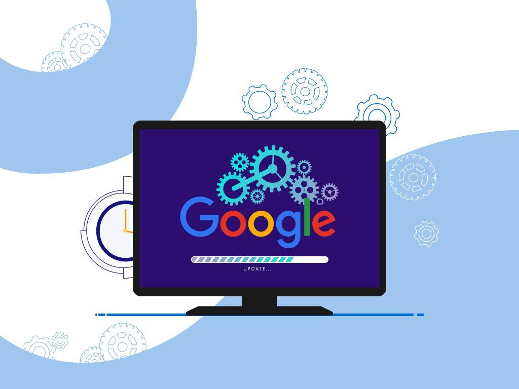 Google cập nhật thuật toán 12/2020: Google Core Update