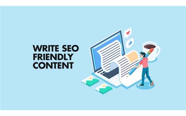 Quy trình dịch vụ Content viết chuẩn SEO thống trị top Google