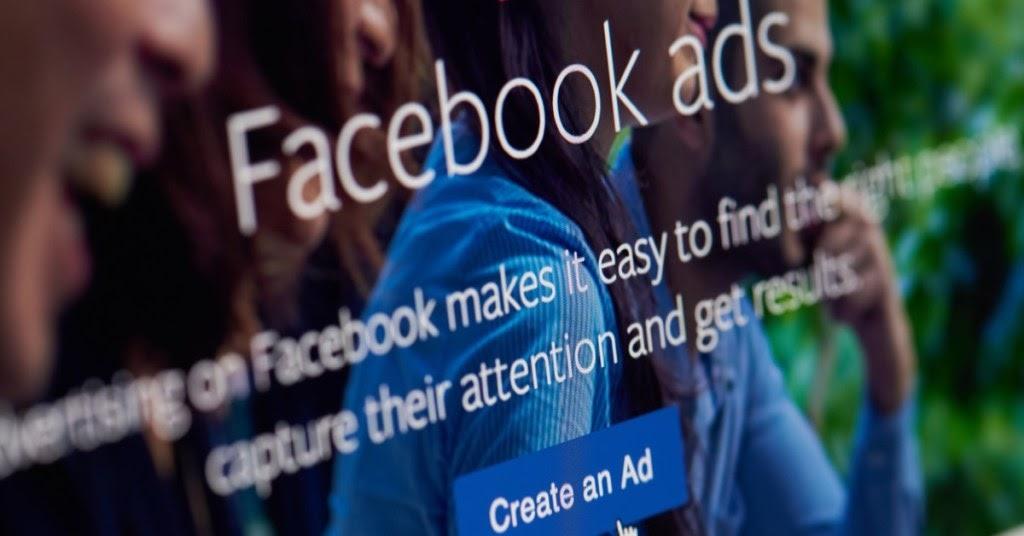 Dịch vụ quảng cáo Facebook cho doanh nghiệp
