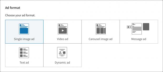 Định dạng của quảng cáo Facebook