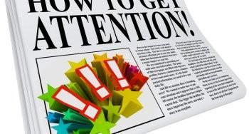 Tạo điểm nhấn cho nội dung từ website của bạn