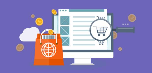 Tận dụng kênh thương mai điện tử để áp dụng cho website