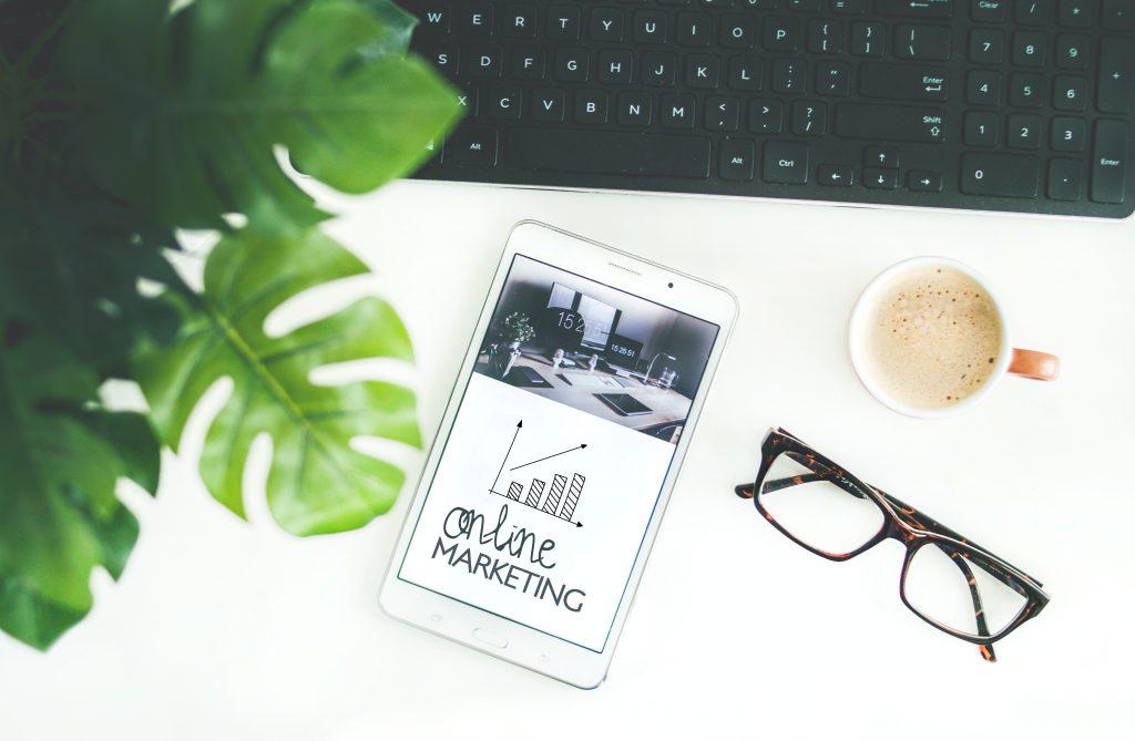 Dịch vụ Marketing Online tốt nhất năm 2020