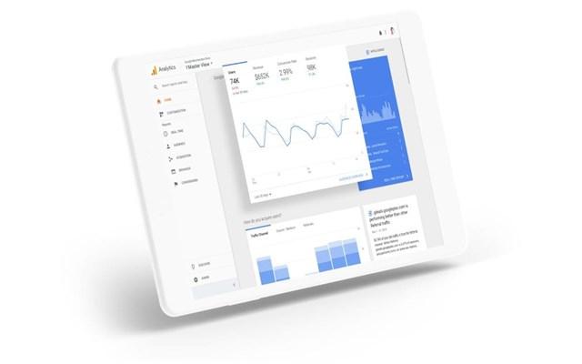Google Analytics - Công cụ phân tích việc SEO website hiệu quả