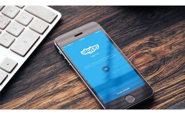 Sử dụng skype trên điện thoại dễ dàng và tiện lợi