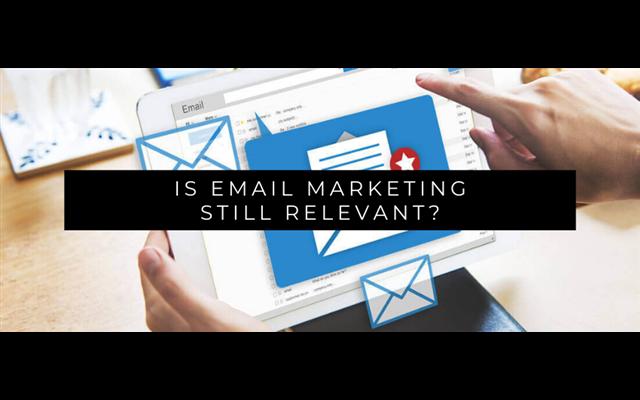 Sự thích hợp của Email Marketing là gì