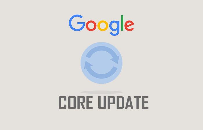 Google Core Update ảnh hưởng thế nào đến Website?