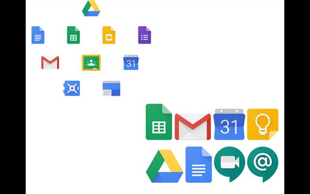 Nhiều ứng dụng hữu ích mà Gmail đăng nhập cung cấp