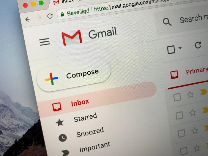 Cách đăng nhập Gmail của bạn trên máy tính hoặc thiết bị di động