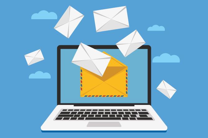 Email là gì và cách hoạt động của email như thế nào?