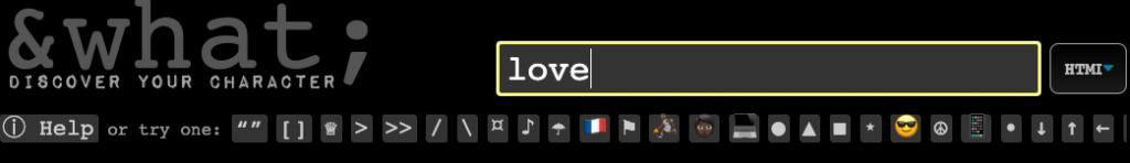 Tìm Emoji mà bạn muốn tìm kiếm