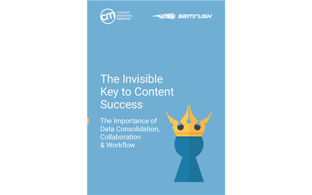 Key to Content Success