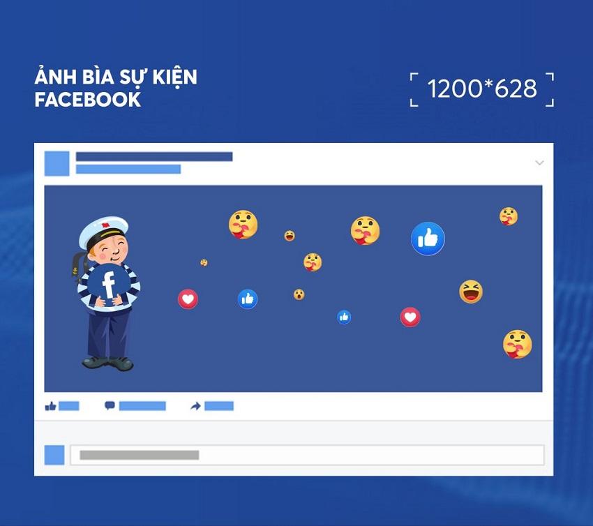 17 Mẹo sử dụng ảnh bìa Facebook hiệu quả