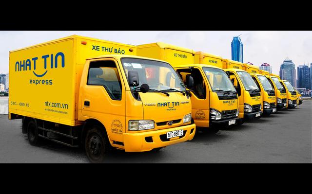 Dịch vụ giao hàng nhanh - Nhất Tín Express