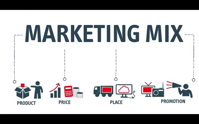 4PS - Marketing Mix