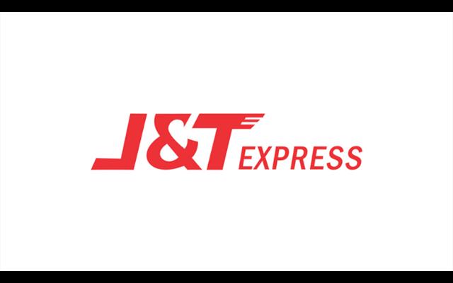 Dịch vụ giao hàng nhanh - J&T Express