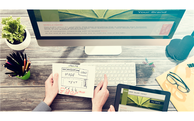 10 sai lầm phổ biến cần tránh khi thiết kế Web SEO