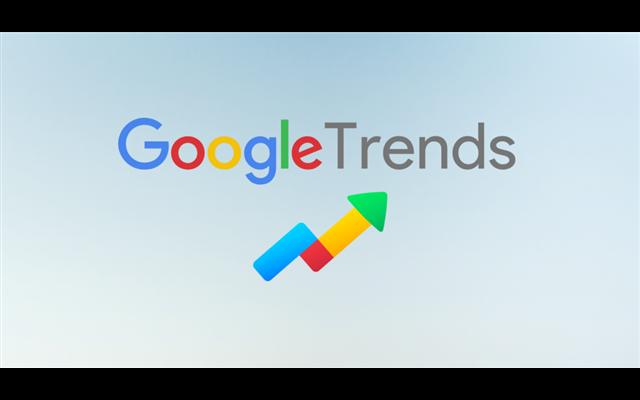 Sáng tạo thêm nội dung cùng Google Trend visual