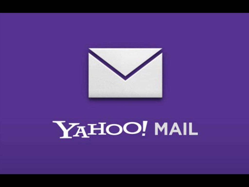 Yahoo Mail: Kết nối với Iphone và đồng bộ Mail