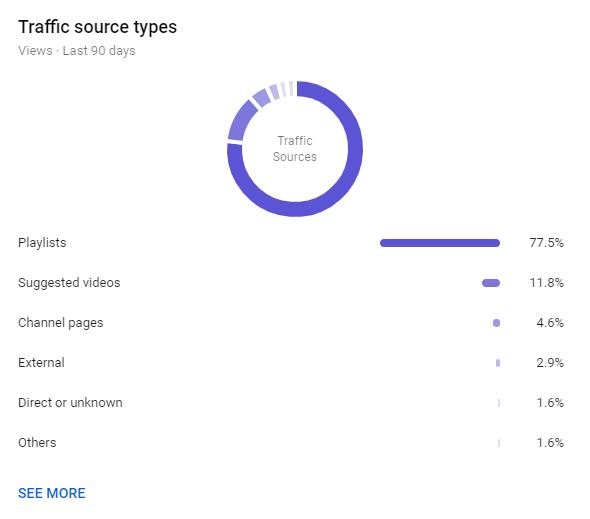 Báo cáo nguồn truy cập