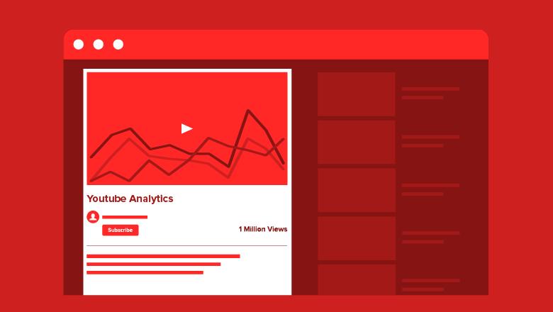 Cách dùng Youtube Analytics để tối ưu hiệu suất Video