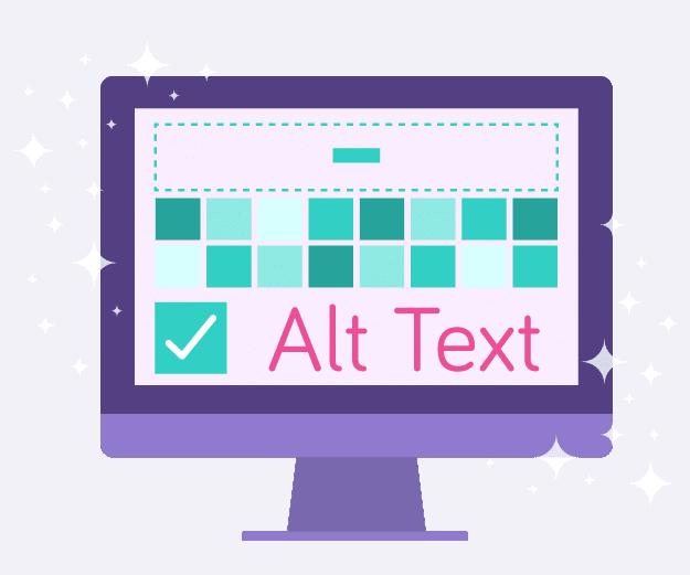 Alt text là gì? Cách triển khai tốt nhất trong SEO 2021