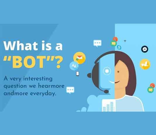 Bot là gì ?