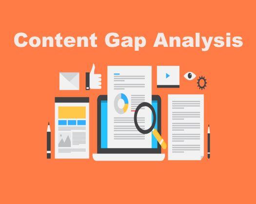 Phương pháp Content Gap Analysis chuẩn trong SEO