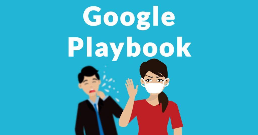 Google Playbook giới thiệu sách mới 2021: Chiến lược Marketing trong mùa dịch