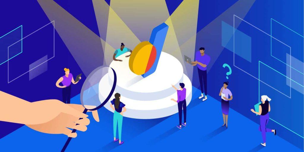 Đăng ký Domain – Ưu, nhược điểm của Google Domain