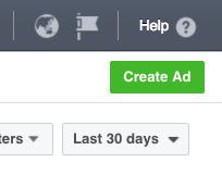 Cách tạo & chỉnh sửa quảng cáo bằng Facebook Ads Manager