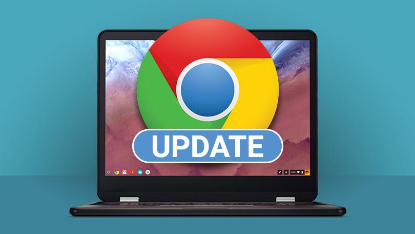 Google Chrome Update loại bỏ cookie bên thứ 3