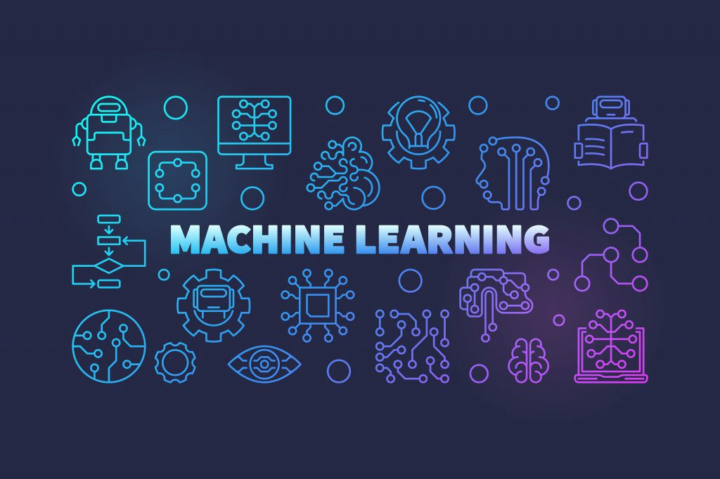 Hệ thống machine learning