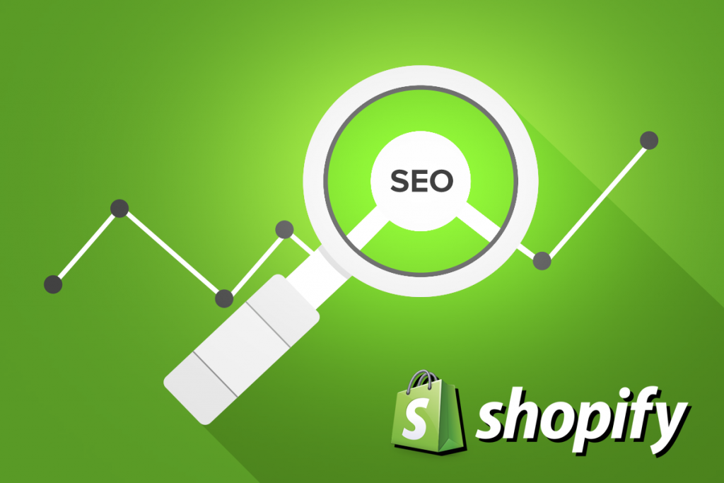 Khắc phục sự cố Shopify SEO