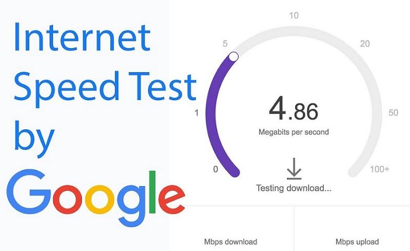 Speed Test: Google speed test và 9 website nổi bật 2021