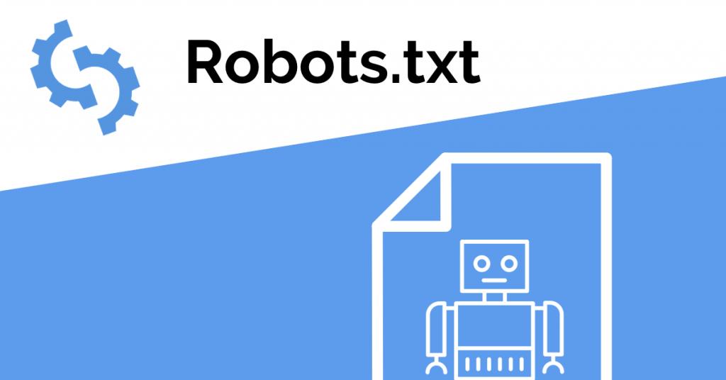 Không có khả năng điều chỉnh tệp Robots.txt