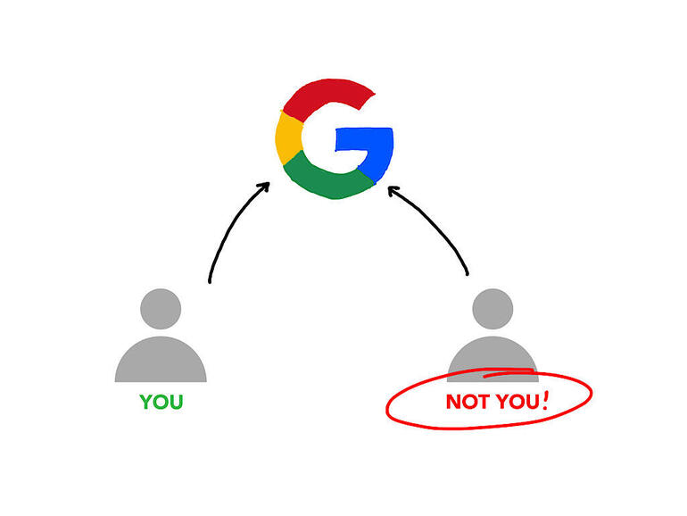 Cách để kiểm tra ai đã truy cập tài khoản Google