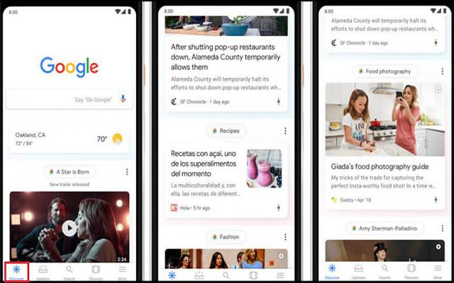 Tối ưu Google Khám Phá giúp bạn tiếp cận nhiều người dùng hơn | TopOnSeek