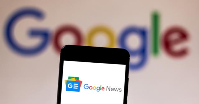 Cách hiển thị web của bạn trên Google News