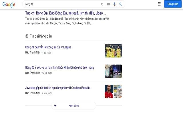 cách SEO Google Top Stories đạt top 3 | TopOnSeek