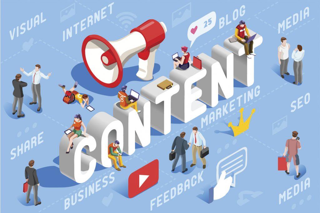 Hướng dẫn chi tiết cách tạo content marketing hiệu quả