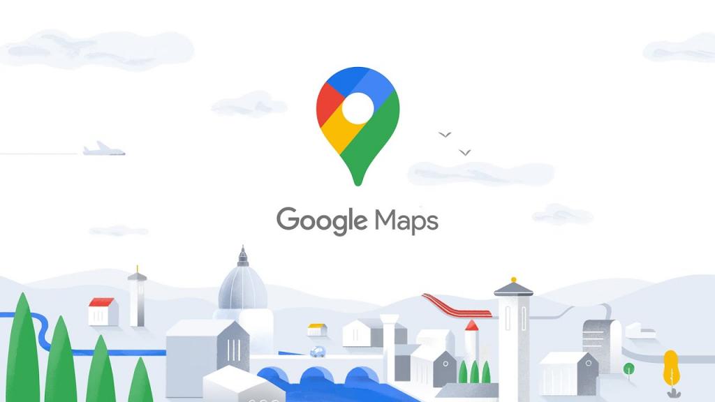 3 lý do quan trọng nên chọn Google Maps bản cập nhật 2021