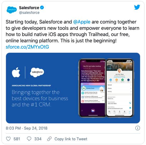 Salesforce là gì và nó làm gì vào năm 2020?