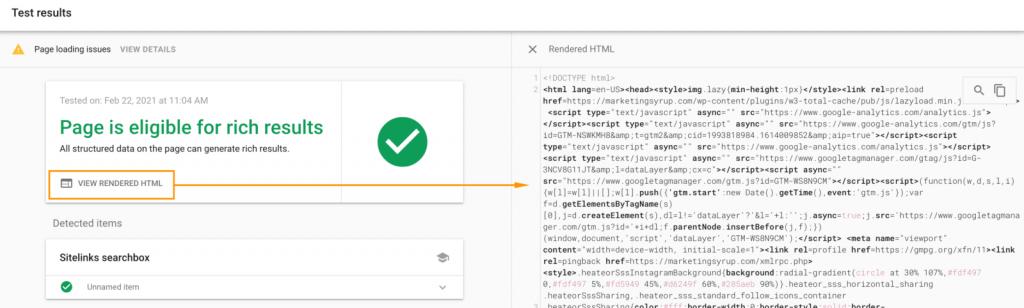 JavaScript làm được gì - kiểm tra