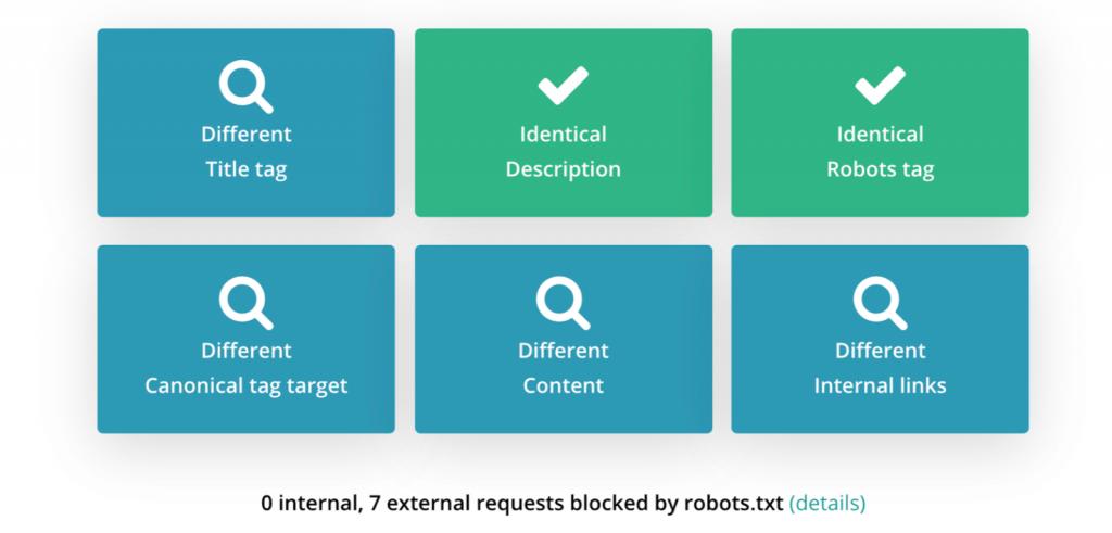 JavaScript làm được gì - Kiểm tra kết xuất JavaScript