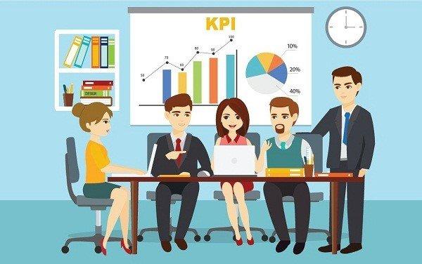 Tác dụng của KPI