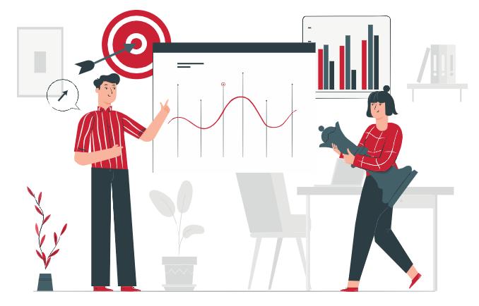 Xây dựng chiến lược KPI hiệu quả