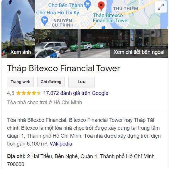 cap nha hinh anh len Google My Business