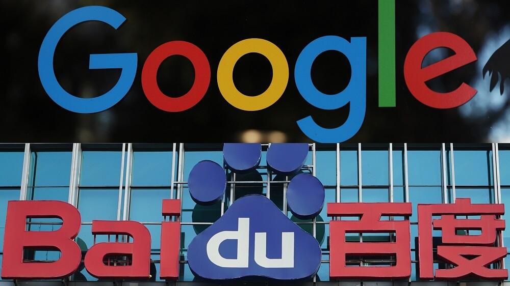 SEO từ khóa trên Google và Baidu