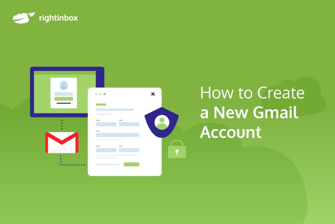 Cách tạo tài khoản Gmail mới nhanh chóng, đơn giản nhất